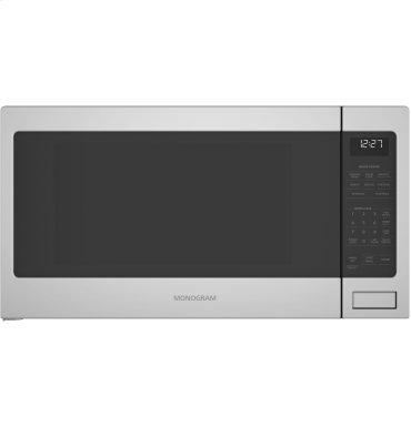 Monogram 2.2 Cu. Ft. Countertop Microwave Oven