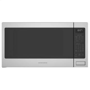 Monogram 2.2 Cu. Ft. Countertop Microwave Oven