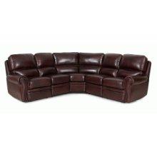 Loveseat-LAF recliner w/power 71-4525 Loveseat - RAF recliner w/power 59-4525 Chair-wedge/corner