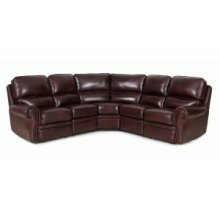 Loveseat-LAF recliner w/power 71-4525 Loveseat - RAF recliner w/power 59-4525 Chair-wedge/corner
