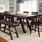 6 Piece Gathering Table Set Product Image