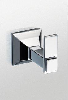Brushed Nickel Lloyd® Robe Hook