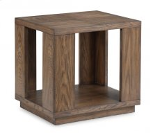 Maximus End Table