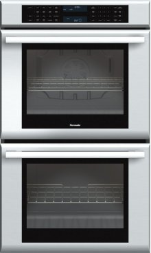 30-Inch Masterpiece® Double Oven ME302JS