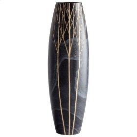 Medium Onyx Winter Vase