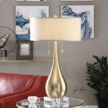 Lagrima Table Lamp
