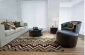 Contour Con23 Mtc Rectangle Rug 7'3'' X 9'3''