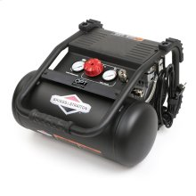 4 Gallon Air Compressor - with Quiet Power Technology