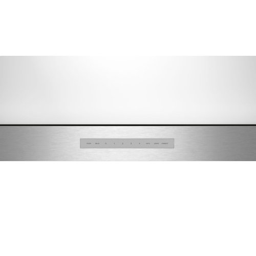 36-Inch Masterpiece® Under Cabinet Drawer Wall Hood with 600 CFM