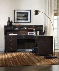 Kendrick L Desk Hutch Product Image