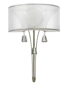 Mime Two Light Sconce