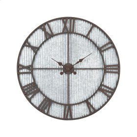 Cuttyhunk Wall Clock