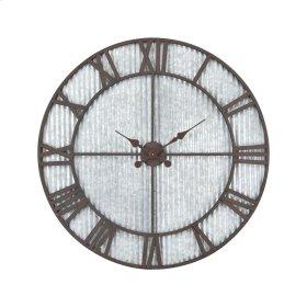 Cuttyhunk Wall Clock
