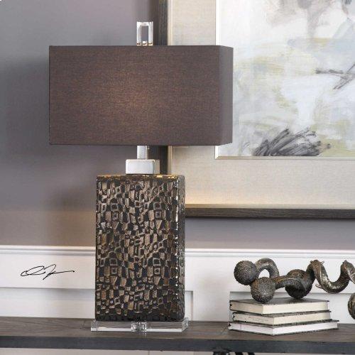 Olavo Table Lamp
