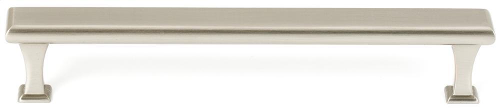 Manhattan Pull A310-6 - Satin Nickel