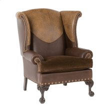 Montgomery Wing Chair