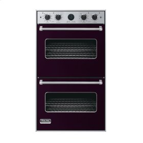 "Plum 30"" Double Electric Premiere Oven - VEDO (30"" Double Electric Premiere Oven)"