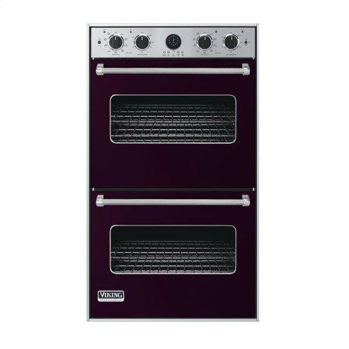 "Plum 30"" Double Electric Premiere Oven - VEDO (30"" Double Electric Premiere Oven)"