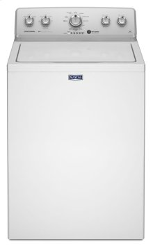 3.6 Cu. Ft. Large Capacity Washer with Stainless Steel Wash Basket