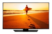 """43"""" class (42.8"""" diagonal) LX770H Pro:Centric® Smart Slim Direct LED IPTV with Integrated Pro:Idiom and b -LAN"""