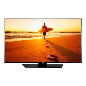 "LG Appliances43"" class (42.8"" diagonal) LX770H Pro:Centric(R) Smart Slim Direct LED IPTV with Integrated Pro:Idiom and b -LAN"