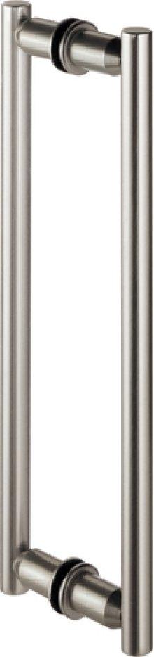 Aluminum Round Serie