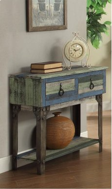 Calypso Small Hall Console Product Image