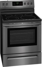 Crosley Electric Range - Stainless Product Image