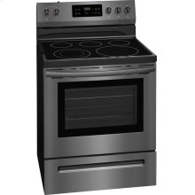 Crosley Electric Range - Stainless