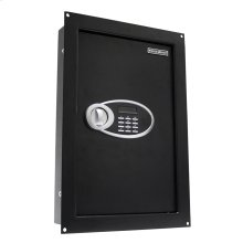 Expandable Anti-Theft Wall Safe with Digital Lock, 0.33 to 0.85 Cubic Feet