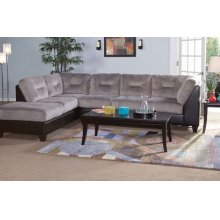 2575 Sectional