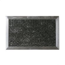 Microwave Charcoal Filter