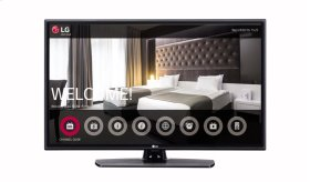 "40"" Pro:centric Hospitality LED TV With Integrated Pro:idiom and B-lan - Lv570h Series"