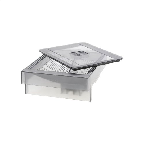 Bean Container with Lid
