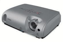 PowerLite 76c Multimedia Projector