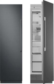 24 Inch Built-In Freezer Column (Left Hinged)