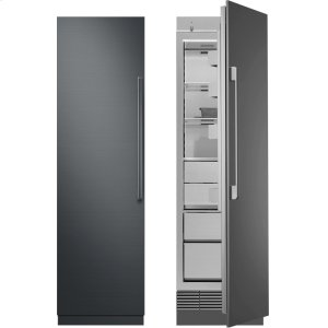 Dacor24 Inch Built-In Freezer Column (Left Hinged)
