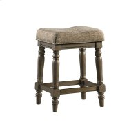 Dining - Balboa Park Backless Stool Product Image