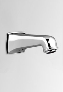 Brushed Nickel Connelly™ Tub Spout