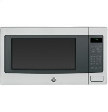 PEB7226SFSS***  GE Profile™ Series 2.2 Cu. Ft. Countertop Microwave Oven