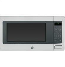 PEB7226SFSS***  GE Profile™ Series 2.2 Cu. Ft. Countertop Microwave Oven