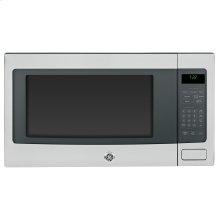 Floor Model - GE Profile Series 2.2 Cu. Ft. Countertop Microwave Oven