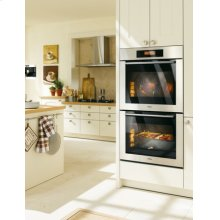 H 4892 BP2 MasterChef Double Oven