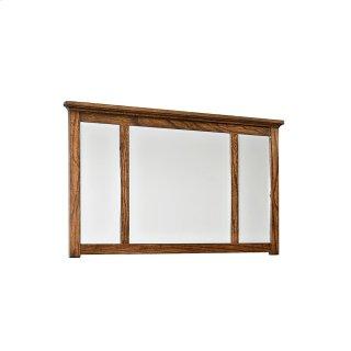 Bedroom - Oak Park Mirror