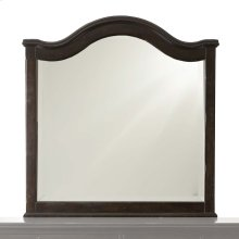 Wakefield Arched Mirror