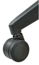 Soft Wheel Casters Product Image