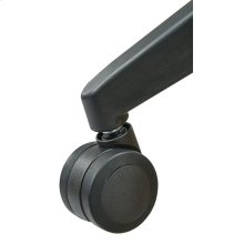 Soft Wheel Casters