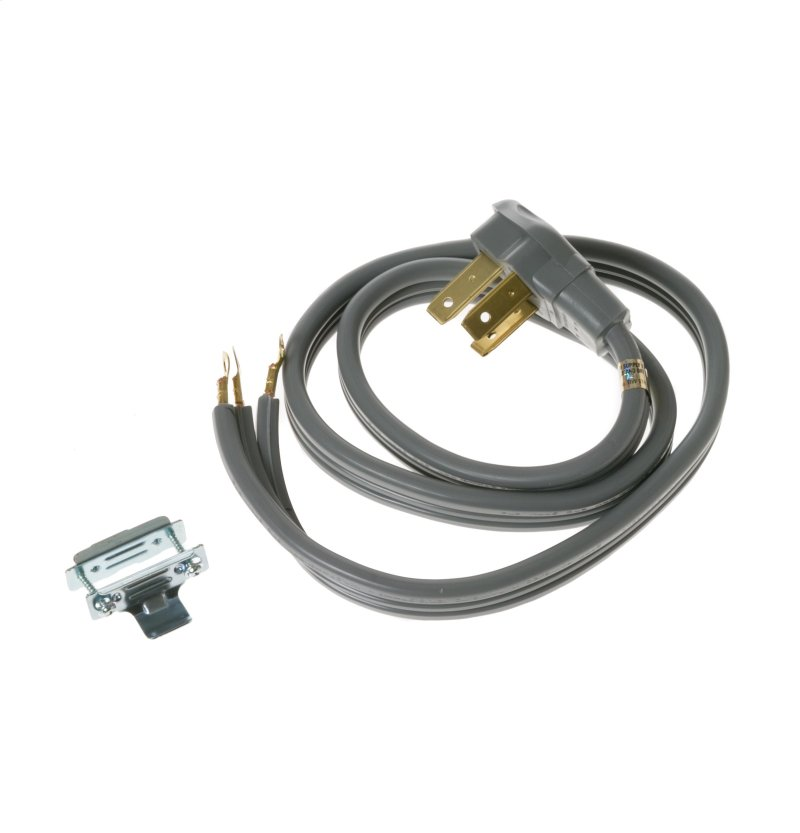 WX09X10010 in by General Electric in Norwood, MA - 4\' 50amp 3 wire ...