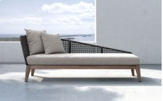 Netta Right Chaise Product Image