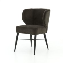 Arianna Dining Chair-bella Smoke